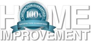 100% Home Improvement Symbol